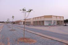 للبيع الحر والتملك محلات في عجمان منطقة الزاهية