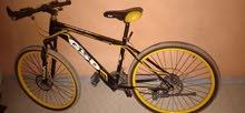 دراجة GSD