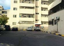 شقة للبيع زاوية الدهماني عمارات بن جابر ، بالقرب من جامع بن جابر النوفليين