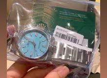 ساعات فخمة ماكينة سويسرية أصلية مع كامل الملحقات