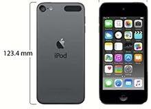 ايبود تاتش Apple iPod Touch (32GB) - (Latest Model)