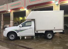 سياره دبابه بصندوق مغلق 2020 للتوصيل من المنصوره لأي مكان في مصر