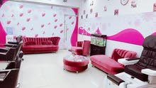 ladies beauty salon we required indian Nepali philpeni ladies for full work