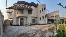 بيت للبيع 600 متر بلصالحية
