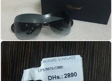 authentic CHOPARD sungglass with box brand new I'm selling very LOW price