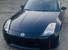نيسان  كشف Nissan retractable roof Z350 2005