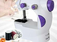 ماكينة خياطةرائعة جدا