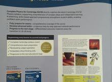 IGCSE Physics 0625
