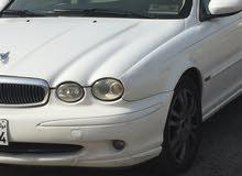 سيارة جاكوار موديل 2007 للبيع 675دينار