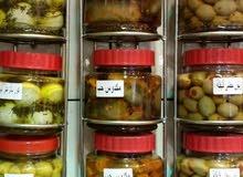 لدينا جميع المنتجات الغذائية السورية