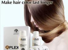 معالج الشعر الامريكي من ماركة Qplex