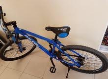 دراجة هوائية للبيع بحالةممتازة