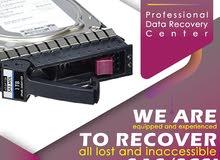 SCSI & SAS RECOVERY