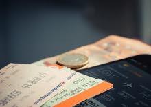 تذاكر الطيران العالمية والحجوزات / دورة تدريبية بتطبيق نظري وعملي