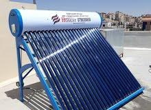 سخانات المصداقية الشمسية المطورة 2019