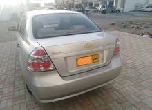 Available for sale! 1 - 9,999 km mileage Chevrolet Aveo 2011