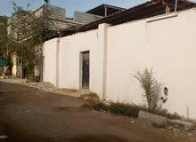 منزل للبيع مكون من خمس بيوت في موقع واحد بصك شرعي أكتروني على ثلاث شوارع