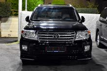 Used Land Cruiser 2015 for sale
