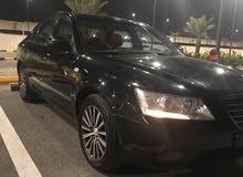 Hyundai Sonata car for sale 2009 in Tripoli city
