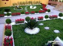 تنسيق الحدائق فن تنسيق الحدائق