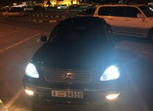 Used 2004 LS in Ajman