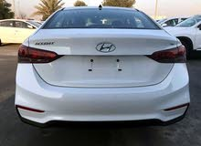 Hyundai Accent made in 2019 for sale