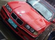 قطع غيار مستعملة BMW e36