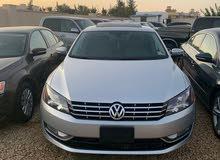 2013 فولكسفاقن باسات Volkswagen Passat SEL V6