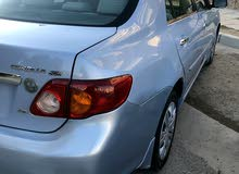 Available for sale!  km mileage Toyota Corolla 2009