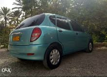 Gasoline Fuel/Power   Daihatsu Sirion 2004
