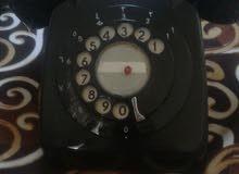 هاتف انجليزي أثري قديم