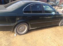 Available for sale!  km mileage BMW 528 1999