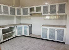 مطبخ المنيوم مستعمل للبيع