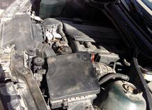 BMW 320 car for sale 2000 in Gharyan city