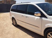 Used 2012 Town & Country in Misrata