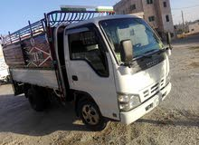 Isuzu NKR for sale, Used and Manual