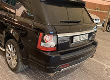 Land Rover Range Rover Sport car is available for sale, the car is in Used condition