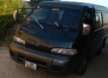 H100 1996 - Used Manual transmission