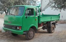 شاحنة اوام 40