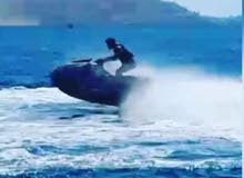 Used Jet-ski in Aqaba is up for sale
