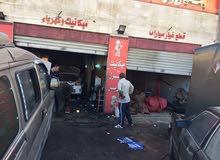 عمان شفا بدران صناعية - مرج الفرس