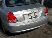 Used condition Hyundai Avante 2006 with 180,000 - 189,999 km mileage