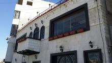 عمارة للبيع في جبل عمان الدوار الأول