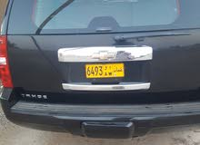 Chevrolet Tahoe car for sale 2008 in Saham city