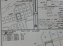 ارض سكنية للبيع - شناص - الفرفارة