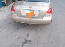 Gasoline Fuel/Power   Hyundai Other 2002
