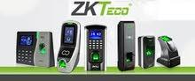 صيانة وتحديث جميع اجهزة وبرامج البصمة ZKTECO