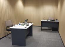 مكاتب ايجار لتأسيس وتجديد الشركات