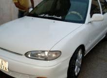 سيارة هونداي للبيع كاش