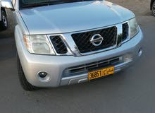 110,000 - 119,999 km Nissan Pathfinder 2011 for sale